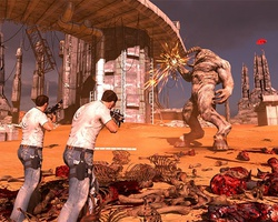Serious Sam: The Last Hope